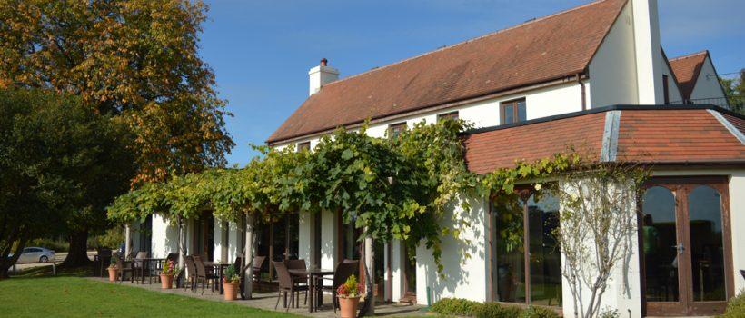 Holiday lodges WiFi system deployed at Three choir vineyard