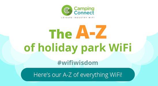 holiday park wifi a-z