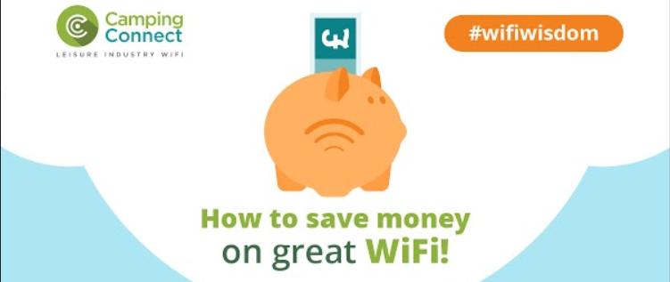 save money on wifi