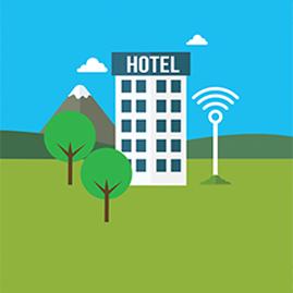Holiday Accommodation WiFi image