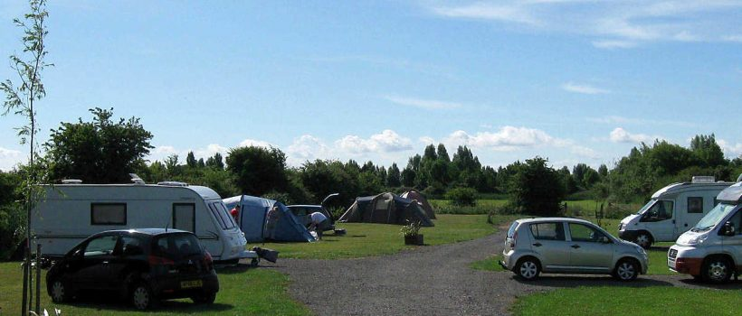 Holiday Park WiFi system deployed in Ty Coch Caravan and Camping Park